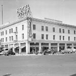 Hotel Mt. Lassen