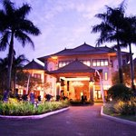The Mansion Resort Hotel & Spa