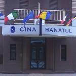 Cina Banatul Hotel