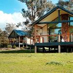 Yarra Valley One Bedroom Cottage