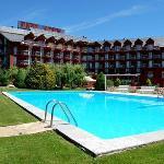Foto de Park Hotel Puigcerdà