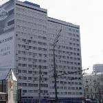 Akademicheskaya Hotel Foto