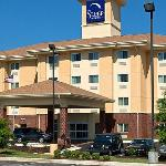 Sleep Inn & Suites Huntsville
