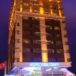 Photo of Dream Hill Business Deluxe Hotel