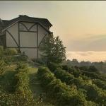 Hermann Hill Vineyard and Inn
