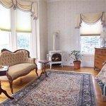 Bette Davis Room