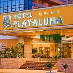 Photo de Playaluna Hotel