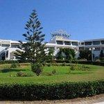 Photo de Royal Golf Hotel Tabarka