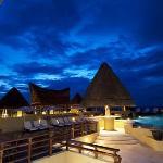 Photo de Pueblito Luxury Condohotel
