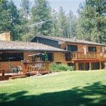 Foto de Elk Ridge Bed & Breakfast