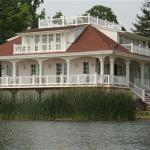 Clear Lake Bed and Breakfast Foto