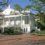 Magnolia Mansion Foto