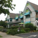 Photo of Inn at the Park Bed & Breakfast