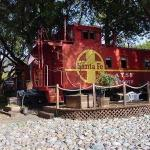 Photo de Featherbed Railroad Bed & Breakfast Resort
