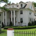Dickey House Bed and Breakfast