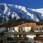 Photo de Alpen Rose Inn