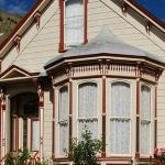 B Street House Bed and Breakfast Foto