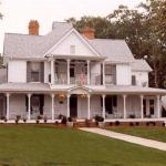 The Skelton House