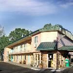 Foto de Riverside Inn Dallas