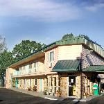 Riverside Inn Dallas