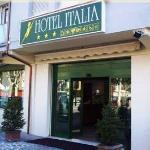 โรงแรมอิตาเลีย