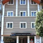 Photo of Istanbul Holiday Hotel
