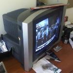 "The ""Modern"" TV"