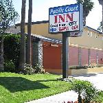 Pacific Coast Inn Redondo Beach
