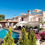 Photo of Hotel Villa Italia