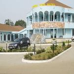 Capital View Hotel