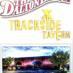 Foto de The Dalton Depot & Trackside Tavern