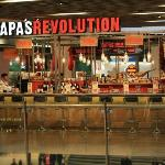 Tapas Revolution Bluewater