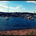 Teignmouth's Habour