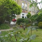 Inge's garden