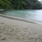 playa blanca // beaches activity