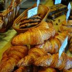 A favorite bakery
