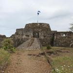 El Castillo Fortress