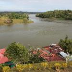 The View from El Castillo
