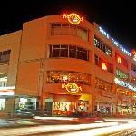 Hard Rock Cafe Facade