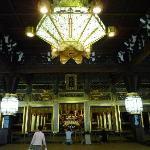 tempio Nishi
