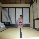 Camera stile giapponese
