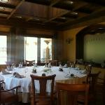 Photo de El Restaurant Del Parador Canaro