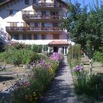 Albergo Erosa - See and ski Tuscany Foto