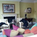 "Room in ""Charlotte Street Hotel"", London"