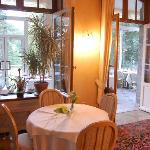 Hotel Villa Gracia