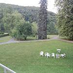 Photo de Hotel Villa Gracia