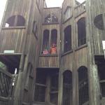 Kids Castle Foto
