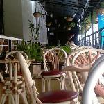 Hamdi Restaurant Dining