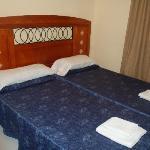Bedroom C110