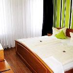 Foto di Rhein-Hotel Merkelbach